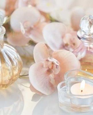 Perfumy piżmowe idealne na prezent