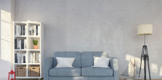Sofa rozkładana jako idealny mebel do salonu