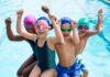 jaka odzież do pływania dla dzieci?