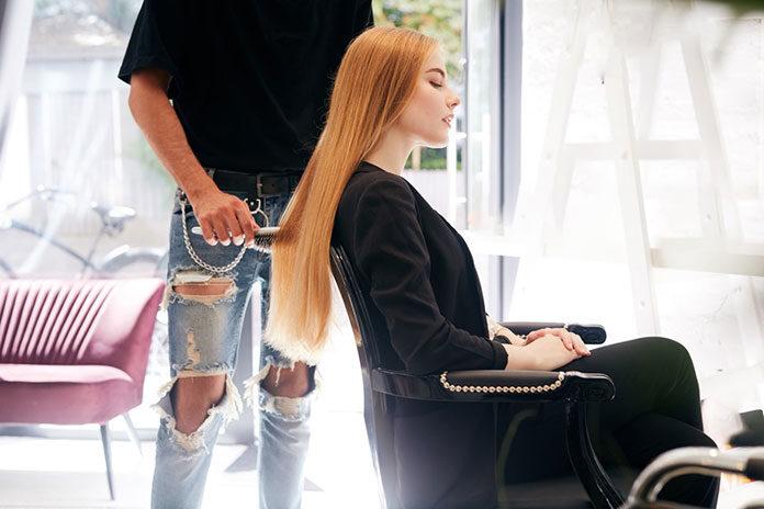 Najlepszy poradnik konsumenta - wybieramy dobry salon fryzjerski!