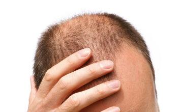 Profesjonalny przeszep włosów