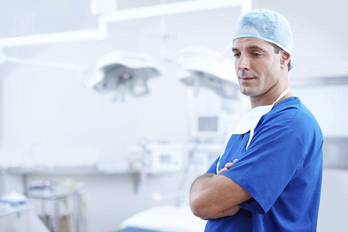Laryngologia