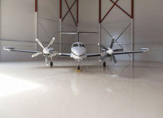 Producent hangarów na samoloty