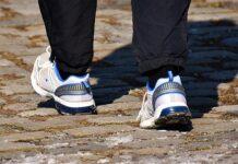 Slow jogging ma coraz więcej zwolenników