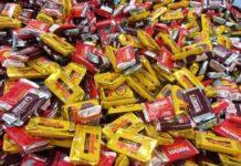 czekolady świata